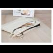 "GOLLA NŐI Tablet tok G1647, Air Tablet Envelope 8.4"", Cream"