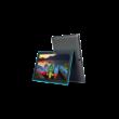 """LENOVO Tab 10 (TB-X103F), 10.1"""" HD, Qualcomm APQ8009 QCore, 2GB, 16GB EMMC, Android 6.0, Fekete"""