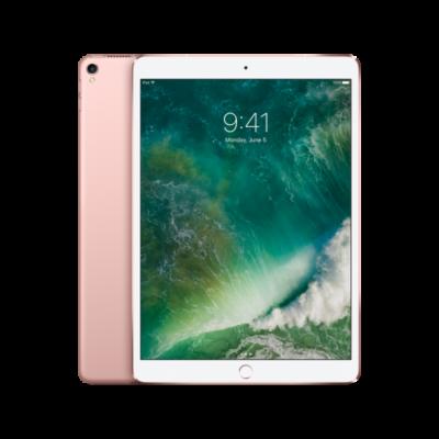 APPLE Apple 10.5-inch iPad Pro Cellular 256GB - Rose Gold (2017)