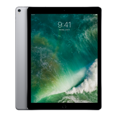 APPLE Apple 12.9-inch iPad Pro Cellular 512GB - Space Grey (2017)