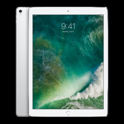 APPLE Apple 12.9-inch iPad Pro Wi-Fi 256GB - Silver (2017)