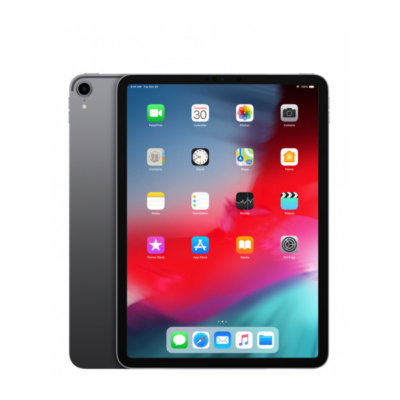Apple 11-inch iPad Pro Cellular 512GB - Space Grey (2018)