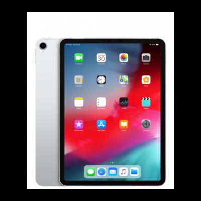 Apple 11-inch iPad Pro Wi-Fi 256GB - Silver (2018)