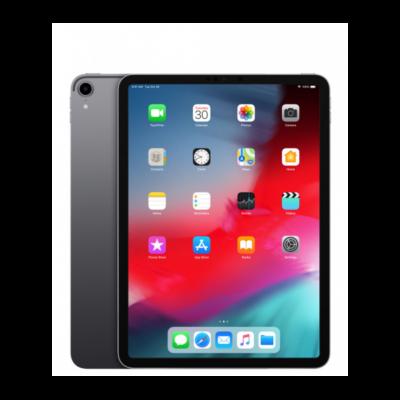 Apple 11-inch iPad Pro Wi-Fi 64GB - Space Grey (2018)