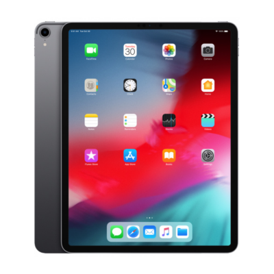 Apple 12.9-inch iPad Pro Wi-Fi 512GB - Space Grey (2018)