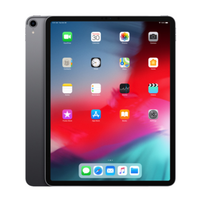 Apple 12.9-inch iPad Pro Wi-Fi 64GB - Space Grey (2018)