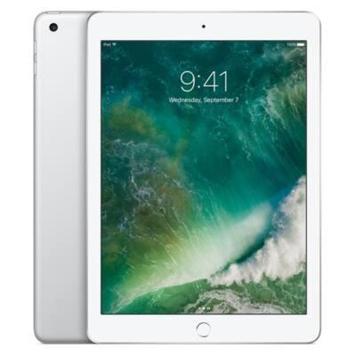 """Apple 9.7"""" iPad Wi-Fi 128GB - Silver (2017)"""