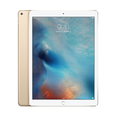 "Apple iPad Pro 12,9"" Wi-Fi 32GB - Gold"