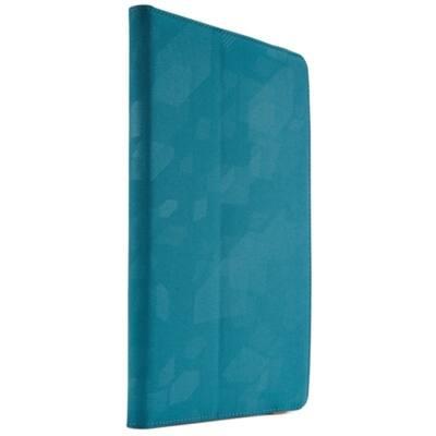 "CASE LOGIC SureFit Slim Folio 8"" tablet tok, CEUE-1108HDN, Kékeszöld"
