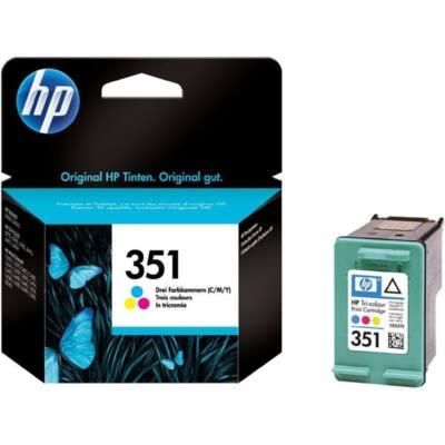 HP Patron No351 Tri-colour