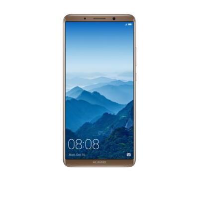 Huawei MATE 10 PRO Dual Sim, MOCHA BROWN, Okostelefon