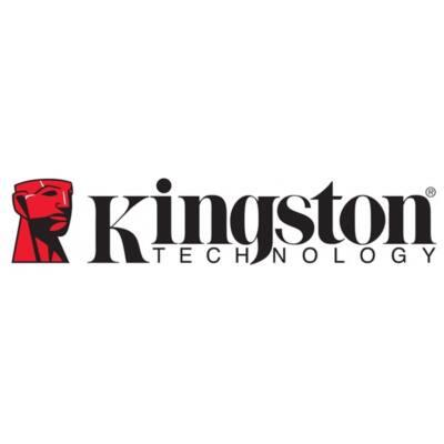 KINGSTON Memória HYPERX DDR4 32GB 2400MHz CL15 DIMM (Kit of 2) Fury Black