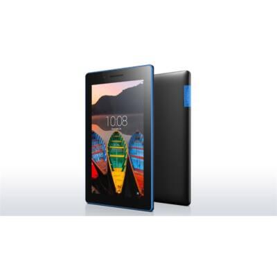 "LENOVO Tab3 7 A7-10F (ANDY), 7"" HD IPS, MediaTek MT8127 Quad-Core, 1GB, 8GB EMMC, Android 5.0, Fekete."
