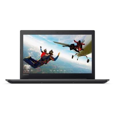 """LENOVO IdeaPad 320-15IAP,15.6"""" HD, Intel Celeron QC N3450, 4GB, 1TB HDD, AMD Radeon 530-2, DVD-RW, DOS, Black"""