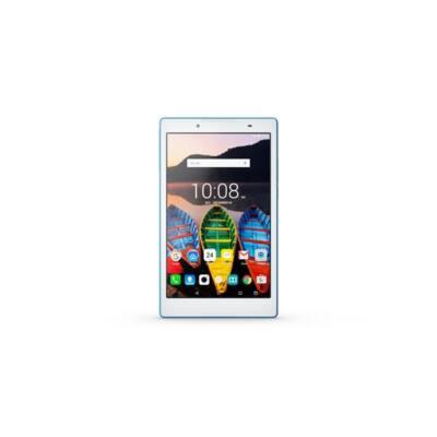 """LENOVO Tab3 8 (TB3-850F), 8""""  HD IPS, MediaTek MTK8161p  Quad-Core, 2GB, 16GB EMMC,  Android 6.0, Fehér"""