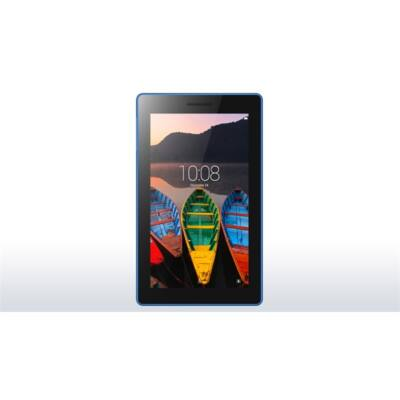 "LENOVO Tab3 7 A7-10F (ANDY-16), 7"" HD IPS, MediaTek MT8127 Quad-Core, 1GB, 16GB EMMC, Android 5.0, Fekete"
