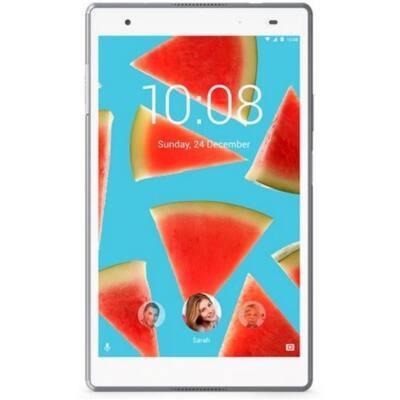 """LENOVO Tab4  8 (TB-8504F), 8"""" HD IPS, Qualcomm APQ8017 Quad-Core, 2GB, 16GB EMMC, Android 7.1, Fehér"""