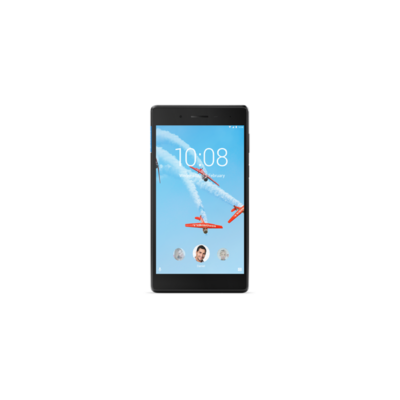 """LENOVO Tab 7 Essential (TB-7304F), 7,0"""" WSVGA, MediaTek MT8167D  Quad-Core, 1GB, 16GB EMMC, Android 7, Fekete"""