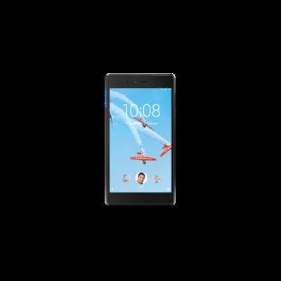 """LENOVO Tab 7 Essential (TB-7304F), 7,0"""" HD, MediaTek MT8167D  Quad-Core, 1GB, 16GB eMMC, Android 7, Black"""