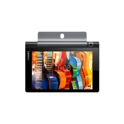 "LENOVO Tablet Yoga Tab3-8, 8.0"" HD IPS, Qualcomm MS8909 QuadCore (1.1GHz), 1GB, 16GB eMMC, 4G LTE, Android 5.1, Black"