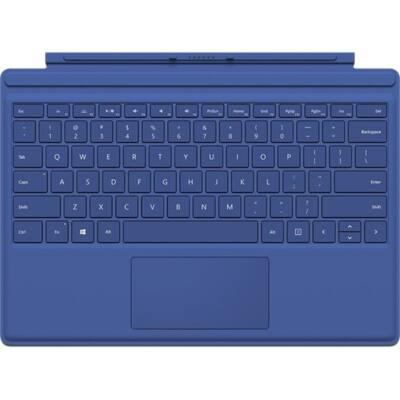 Microsoft Surface Pro 4 Type Cover /kék - demo