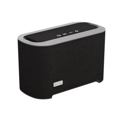 PLATINET hangszóró, DUO,  Bluetooth 4.2, mélynyomó dokkolóval,  6W + 20W