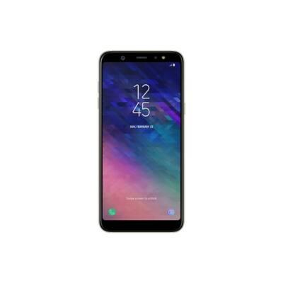 Samsung Galaxy A6+ (2018) okostelefon Dual SIM, Arany