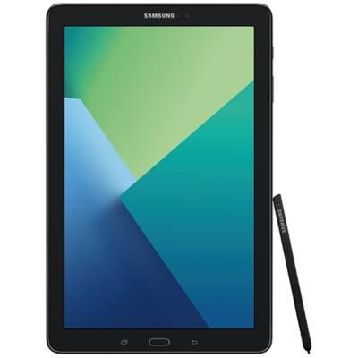 "Samsung Galaxy Tab A SM-P580 tablet S-PEN, SM-P580NZKAXEH , 10,1"", 16GB, Wifi, fekete"