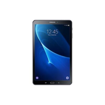 "Samsung Galaxy Tab A SM-T580 tablet, SM-T580NZAEXEH, 10,1"", 32GB, Wifi, Szürke"