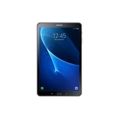 "Samsung Galaxy Tab A SM-T585 tablet, SM-T585NZAEXEH, 10,1"", 32GB, LTE, Wifi, Szürke"