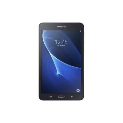 "Samsung Galaxy Tab A LTE 7.0"" - SM-285NZKAXEH, 8GB, Tablet, Fekete"