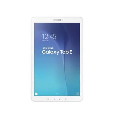 "Samsung Galaxy Tab E SM-T560 tablet, SM-T560NZWAXEH, 9,6"", 8GB, Wifi, fehér"
