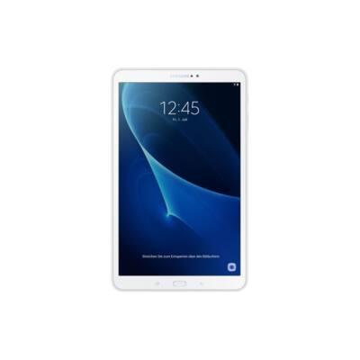 """Samsung Galaxy Tab A SM-T580 tablet, SM-T580NZWAXEH, 10,1"""", 16GB, Wifi, fehér"""
