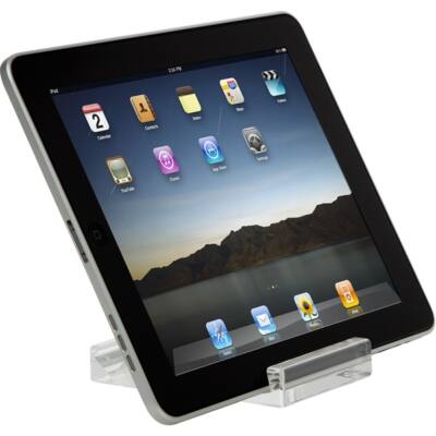 "TARGUS Tablet állvány, Tablet Mini Stand Clear (suitable for all 7"" to 10.1"" tablets)"