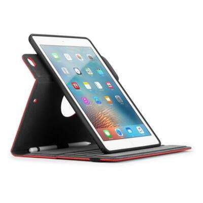 "TARGUS Tablet tok THZ63403GL, Versavu Rotating 9.7"" iPad Pro, iPad Air 2 & iPad Air Case - Red"