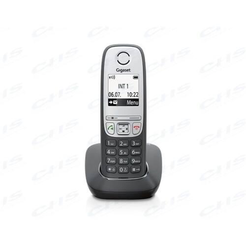 GIGASET ECO DECT Telefon A415 fekete