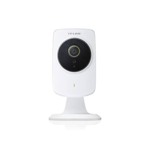 TP-LINK Wireless HD Day/Night IP Cloud Camera NC250